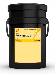 Shell Morlina S2 B 150 (Morlina 150)