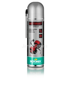 Motorex Antirust Spray
