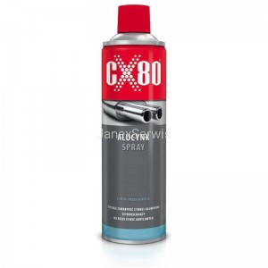 CX80 Alucynk Spray 500ml
