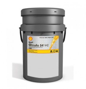 Shell Omala S4 WE 220 (Tivela S 220) 20 litrów